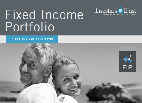 Fixed Income: Lump Sum
